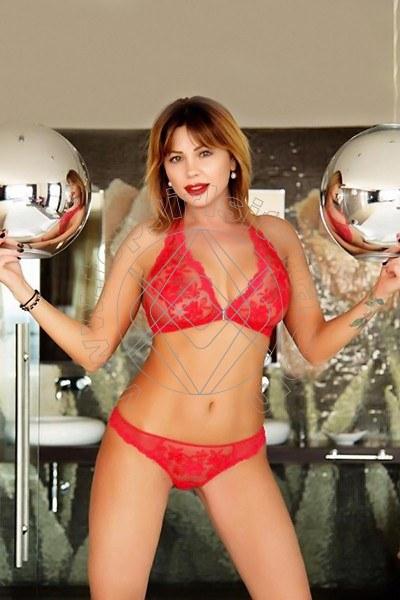 Alessia Hot TREVISO Torno presto