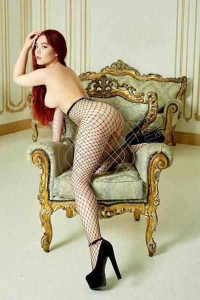 Ariel Russa CESENA 3802375550